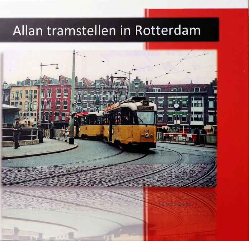 - Recent - Allan tramstellen in Rotterdam