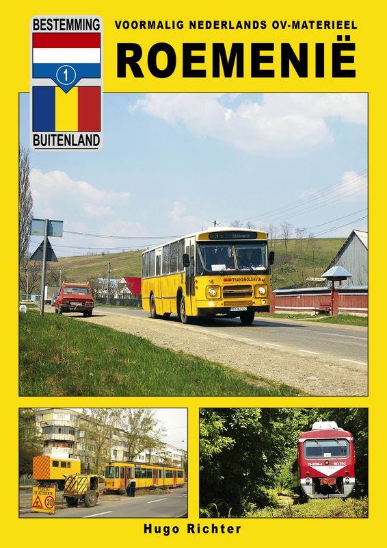 - Recent - Bestemming buitenland deel 1: Roemenië