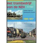 Het trambedrijf van de NZH. Tussen Spui en Zandvoorts strand