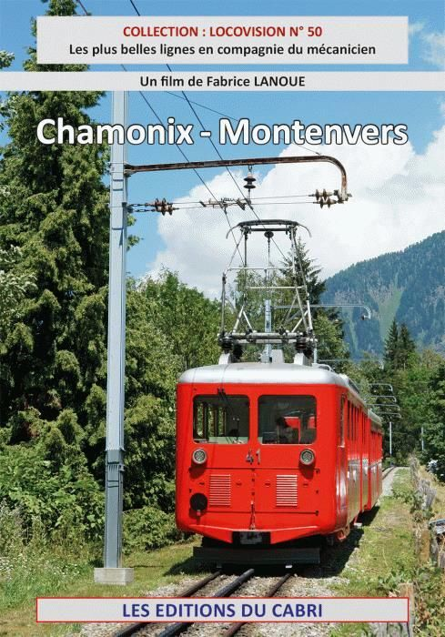 Chamonix - Montenvers