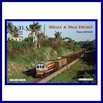 - Recent - Cuba Minaz & Moa Diesel