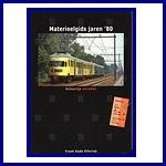 Materieelgids jaren 80