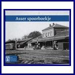 - Recent - Asser spoorboekje