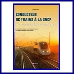 Conducteur de trains à la SNCF