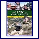 - Recent - Les trains du Col de Tende volume 2