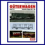 - Recent - Güterwagen Band 1.2