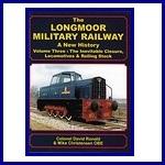 - Recent - The Longmoor Military Railway (A New History) Vol 3