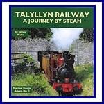 - Recent - Talyllyn Railway - A Journey by Steam (Narrow Gauge Album No.  2)