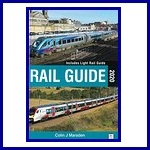 - Recent - abc Rail Guide 2020 (Includes Light Rail Guide)