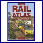 - Recent - Rail Atlas Great Britain and Ireland (15th Edition)