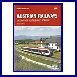 Austrian Railways Locomotives, Multiple Units & Trams