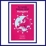 Regional Atlas - Hungary