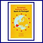 Regional Atlas - Spain & Portugal
