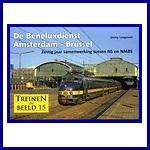 De Beneluxdienst Amsterdam - Brussel