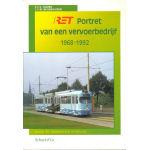RET, Portret van een vervoerbedrijf