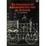 De breedspoorlocomotieven van de H.IJ.S.M.