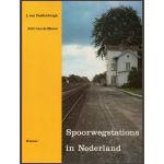 Spoorwegstations in Nederland