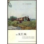 De RTM op de Zuid-Hollandse en Zeeuwse Eilanden