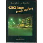 130 jaar Tram in Den Haag, deel 1; materieeloverzicht