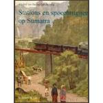 Stations en spoorbruggen op Sumatra 1876-1941