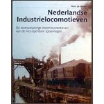 Nederlandse industrielocomotieven, normaalspoor-stoomlocs