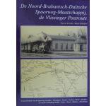 NBDS. De Noord-Brabantsch-Duitsche Spoorwegmaatschappij