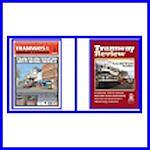 Tramways & Urban Transit én Tramway Review 2021