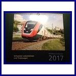 Minirex - Kalender 2017