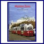 Moderne Trams, deel 2. NVBS Reeks deel 48