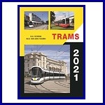 - Recent - Trams 2021