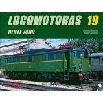 Locomotoras Renfe 7400