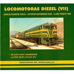 Locomotoras Diesel (VII), Alco/Serie Renfe 2.100