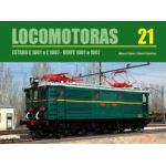 Locomotoras 21, Estado/Renfe 1001-1007