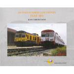 593 datos sobre los trenes FIAT 593