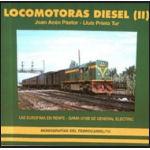 Locomotoras Diesel (II) - Monografías del Ferrocarril 10, Las Francesas de Via Estrecha (2e Partie)