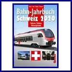 - Recent - Bahn-Jahrbuch Schweiz 2020