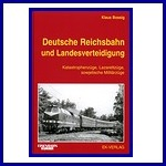 - Recent - Deutsche Reichsbahn und Landesverteidigung