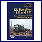 - Recent - Die Baureihen E 11 und E 42