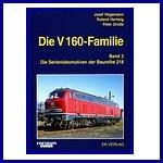 - Recent - Die V 160-Familie