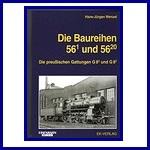- Recent - Die Baureihen 56.1 en 56.20-29