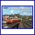 - Recent - Die S-Bahn in Berlin