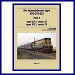 - Recent - De Locomotieven Type 270-271-272 deel 2