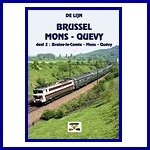 - Recent - De lijn 96 deel 2: Braine-le-Comte - Mons - Quévy