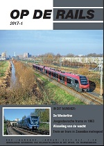 Los nummer Op de Rails - Januari 2017