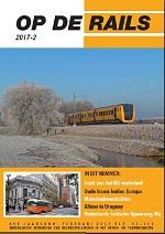 Los nummer Op de Rails - Februari 2017