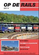 Los nummer Op de Rails - April 2017