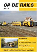 Los nummer Op de Rails - November 2017