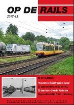 Los nummer Op de Rails - December 2017
