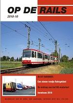 Los nummer Op de Rails - Oktober 2018