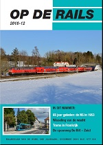 Los nummer Op de Rails - December 2018